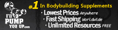 Cheap Bodybuilding Supplements